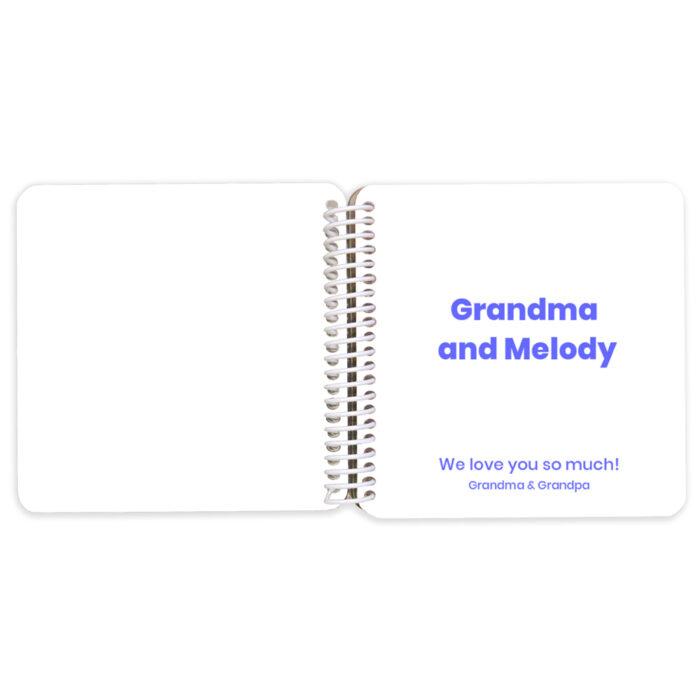 grandma & me boardbook 5